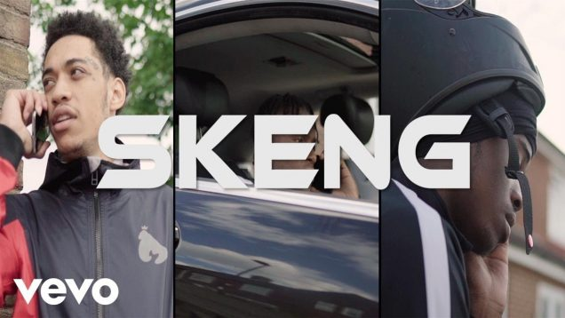 Geovarn – Skeng ft. Belly, Shailan