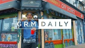 Razr Ramone x Giannii – Dangerous (Bad Boys – Shyne) Remix [Music Video] | GRM Daily