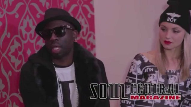Sam Sarpong Exclusive With Soul Central Magazine  @mrsamsarpong @thekarinawhite @soulcentralmag