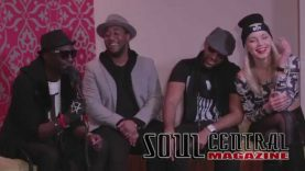 Sam Sarpong Interviews Deany Boy + Brit Boy For Soul Central Magazine @mrsamsarpong @thekarinawhite