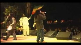 Stephen & Damien Marley – It Was Written ((Live at Reggae On The River)