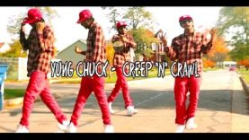 Yung Chuck – Creep N Crawl Feat. Eazy E (Explicit)