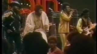 Soul Train (Isley Brothers) 74′