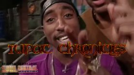 TUPAC CHRONICLES EP1 – RAW AND UNCUT – Hosted by #Slash & Jibril Bey – Call in Guests