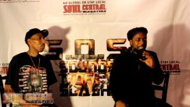 TUPAC CHRONICLES #Pt2 – Hosted by #Slash & Jibril Bey Exclusively on Soul Central Magazine