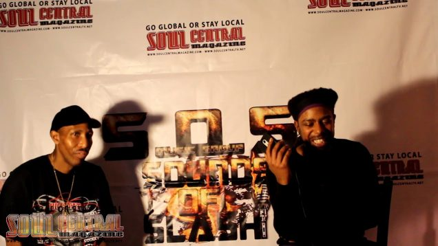 TUPAC CHRONICLES #Pt5– Hosted by #Slash & Jibril Bey Exclusively on Soul Central Magazine