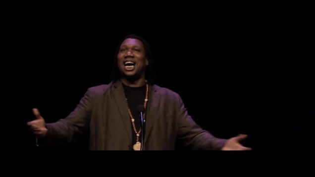 40 years of Hip Hop #Hosted by KRS-One (Full Movie) #Lecture #Classic