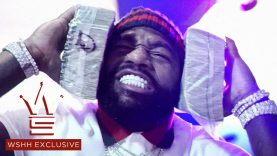 "Adrien Broner ""The Race Freestyle"" (Tay-K Remix) (WSHH Exclusive – Official Music Video)"