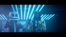 Migos & Marshmello – Danger (from Bright: The Album) [Music Video]