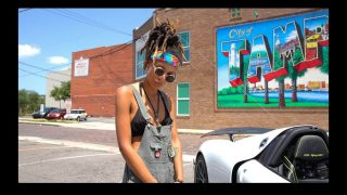 For My City Official Video – Shevonne