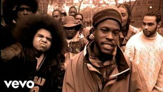 The Roots – What They Do (No Subtitles)