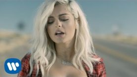 Bebe Rexha – Meant to Be (feat. Florida Georgia Line) [Official Music Video]