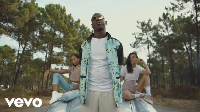 J Hus – Bouff Daddy (Official Video)