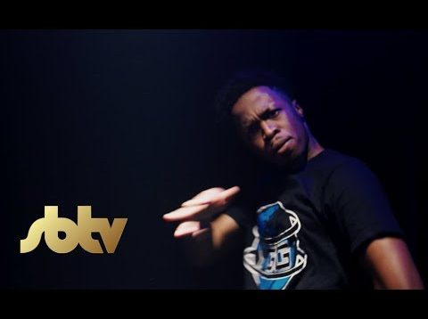 PK | Yosho (Prod. By J Beatz) [Music Video]: SBTV (4K)