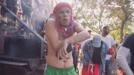 6IX9INE – GUMMO (OFFICIAL MUSIC VIDEO)