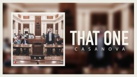 Casanova – That One (Official Audio)