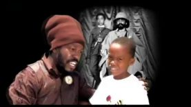 Ras Charmer – Papa luv yuh son – #WorldPremiere (Music Video) – @SoulCentralMag
