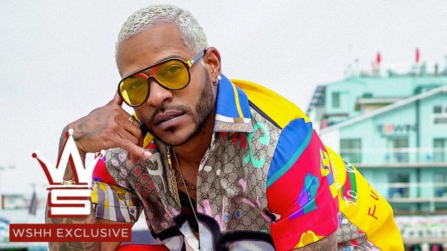 """Eric Bellinger """"Yikes"""" (Tory Lanez Diss) (WSHH Exclusive – Official Audio)"""