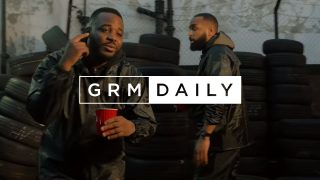 Rychus Ryter Ft Figure Flows – Lovely Lady [Music Video] | GRM Daily