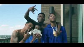 YoungBoy Never Broke Again – Untouchable (Official Music Video)