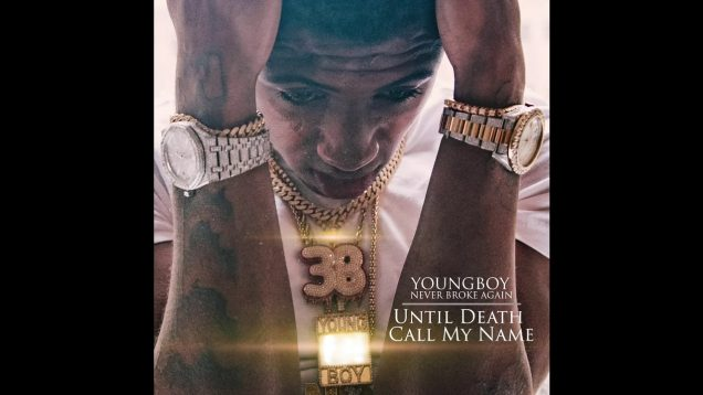 YoungBoy Never Broke Again – Worth It