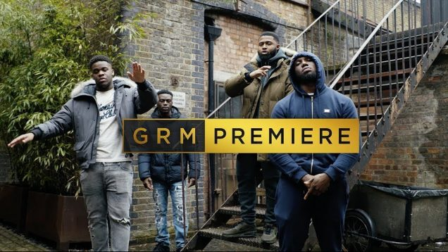 Belly Squad – Missing (ft. Headie One) [Music Video] | GRM Daily