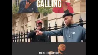 M.R ~ Calling – Video/ Audio Snippet ~ Out on all Digital Platforms #TrendingToday