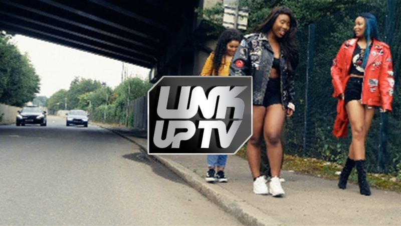 Curtis J Ft Jay Billy – Like This [Music Video]   Link Up TV