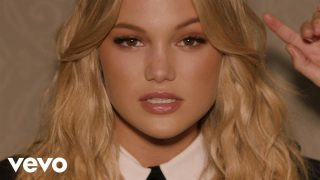 Olivia Holt – Generous (Official Video)