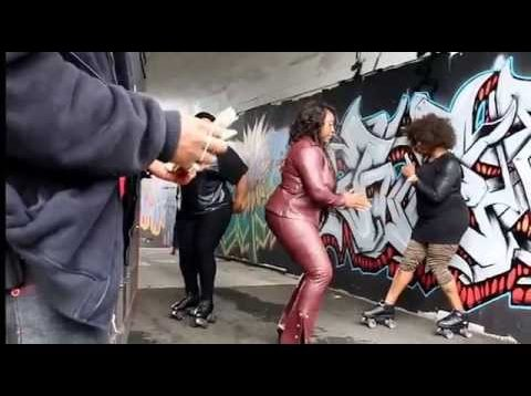 Suga-T – Ghetto Survived – [Official Music Video]