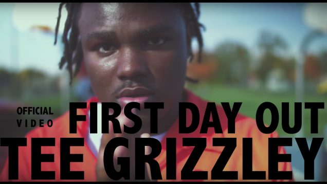 "Tee Grizzley –  ""First Day Out"" [Official Music Video]"
