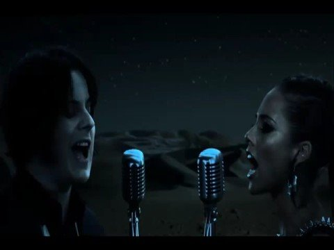 Alicia Keys & Jack White – Another Way To Die [Official Video]