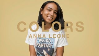 Anna Leone – Wandered Away | A COLORS SHOW