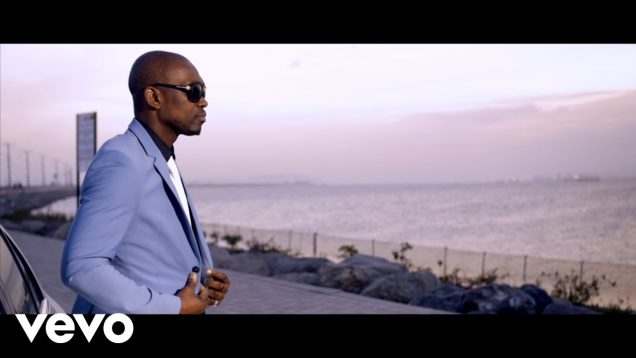 Busy Signal – One Way (Official Visual)