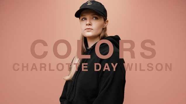 Charlotte Day Wilson – Let You Down | A COLORS SHOW
