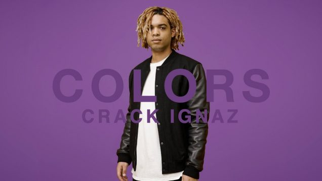 Crack Ignaz – Oder ned | A COLORS SHOW