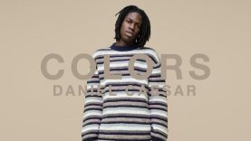 Daniel Caesar – Best Part | A COLORS SHOW