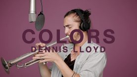 Dennis Lloyd – Leftovers | A COLORS SHOW