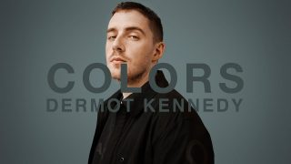 Dermot Kennedy – Moments Passed | A COLORS SHOW