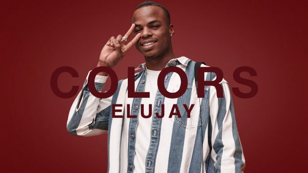 Elujay – Locked In | A COLORS SHOW