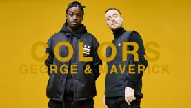 George The Poet & Maverick Sabre – Follow The Leader | A COLORS SHOW