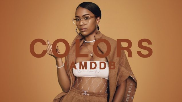 IAMDDB – Pause | A COLORS SHOW
