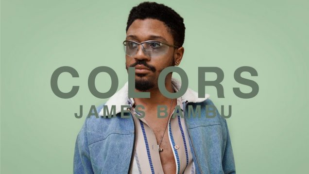 James Bambu – Succulent | A COLORS SHOW