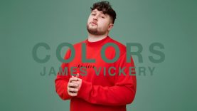 James Vickery – Until Morning | A COLORS SHOW