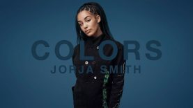 Jorja Smith – Blue Lights | A COLORS SHOW