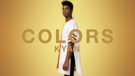 Kyan – Like Summer | A COLORS SHOW