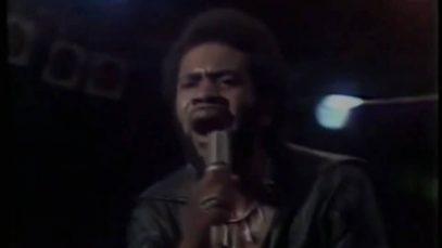 LENNY WILLIAMS – BECAUSE I LOVE YOU (Official Video) HD (RE-MASTERED) 1978 Cause I Love You