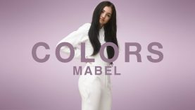 Mabel – Ivy | A COLORS SHOW
