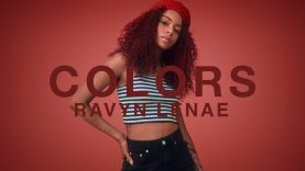 Ravyn Lenae – Sticky | A COLORS SHOW