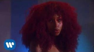 Ravyn Lenae – Sticky [Official Video]